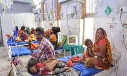 बिहार में चमकी बुखार का हाहाकार जारी, सरकार ने साध रखी है चुप्पी- India TV Paisa