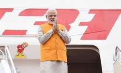PM Modi in G20 Summit- India TV Paisa