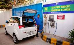Govt proposes no registration charges for electric vehicles- India TV Paisa