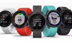 Garmin Forerunner 945 smartwatch- India TV