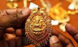 Gold falls Rs 100 on subdued jewellers' buying- India TV Paisa