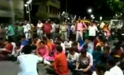 West Bengal BJP youth wing chants Hanuman Chalisa to protest against Friday namaz | ANI- India TV Paisa