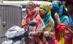 Heatwave continues; rain predicted in some northern states Sunday- India TV Paisa