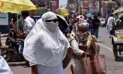 भारत के कुछ हिस्सों में हल्की बारिश से पारा गिरा, लू लगने से बिहार में 102 लोगों की मौत- India TV Paisa