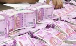 parliamentary committee says 10 percent of Indian black money goes out of the country- India TV Paisa