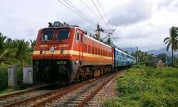 Indian Railways IRCTC 33 trains canceled from 25 June to 12 July 2019 cancel train List due to maint- India TV Paisa