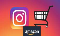 Instagram threatening Amazon with its e-trade plans- India TV