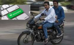 road accident: Riding without helmet? Will not get the insurance claim- India TV Paisa