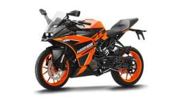 KTM launches RC 125 ABS - India TV Paisa