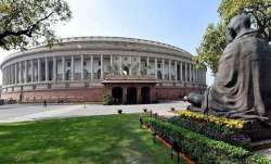 First Parliament session of 17th Lok Sabha to commence on Monday- India TV Paisa