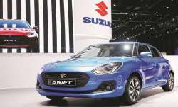 Maruti Suzuki partners Bank of Baroda for vehicle finance- India TV Paisa