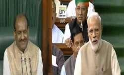 सामाजिक जीवन के अनुभव के कारण सुगमता से लोकसभा का संचालन करेंगे बिरला: मोदी- India TV Paisa