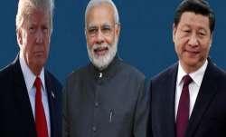 PM Modi to meet Xi Jinping and Donald Trump during G 20 Summit in Japan - India TV Paisa