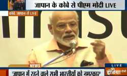 PM Modi speech in Japan in sideline of G 20 Summit- India TV Paisa