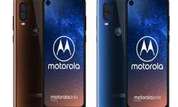 Motorola One Vision- India TV
