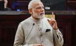 PM Narendra Modi | PTI File- India TV Paisa