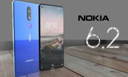 Nokia 6.2 set for India launch on June 6- India TV