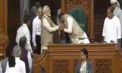 ओम बिरला निर्विरोध लोकसभा स्पीकर चुने गए- India TV Paisa