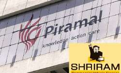 piramal enterprises sells entire stake in Shriram Transport finance- India TV Paisa
