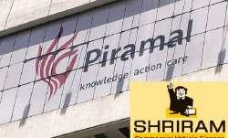 piramal enterprises sells entire stake in Shriram Transport finance- India TV Paisa