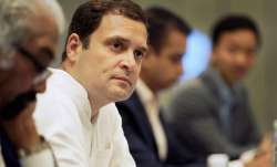 Rahul Gandhi refuses to continue as Congress Chief despite pleas by party leaders | PTI File- India TV Paisa