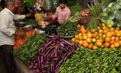 Retail Inflation Hit 3.05 Percent In May At The Highest Level Of Seven Months- India TV Paisa