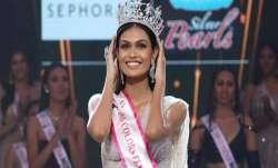 Femina miss india 2019 सुमन...- India TV Paisa