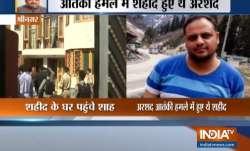 Amit Shah in J&K- India TV Paisa