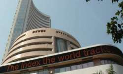 Sensex soars 489 pts - India TV Paisa