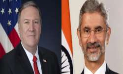 Terror, H-1B, Iran oil to top agenda of Jaishankar-Pompeo meet- India TV Paisa