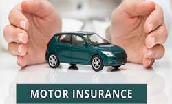 Insurers to make available standalone 'own damage' motor policy from Sep 1- India TV Paisa