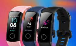 Xiaomi Mi Band 4 images leaked online- India TV