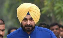 Navjot Singh Sidhu's political career is over: BJP- India TV Paisa