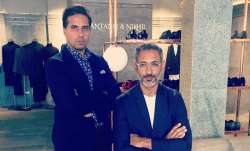 Aditya Birla Fashion to acquire 51% stake in retail firm of designer Shantanu & Nikhil- India TV Paisa
