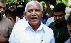 कर्नाटक का स्वामी कौन है? येद्दियुरप्पा ने कहा- गिर जाएगा विश्वास मत प्रस्ताव- India TV Paisa
