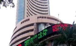 Sensex ends 160 pts higher, Infosys soars 7 pc- India TV Paisa