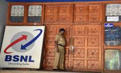 Employee cost of BSNL is more than double against private telecoms- India TV Paisa