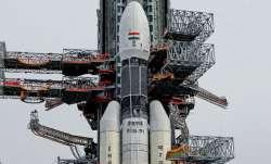 Countdown for Chandrayaan-2 mission to start at 6.43 pm: ISRO- India TV Paisa