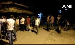 BJP leader BS Tomar killed in Ghaziabad - India TV Paisa