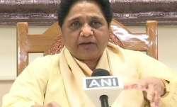 Mayawati- India TV Paisa