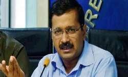 Delhi Chief Minister Arvind Kejriwal- India TV Paisa