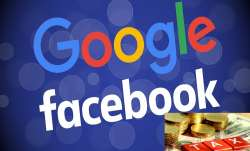 tax on digital companies like facebook google, G7 ministers agree - India TV