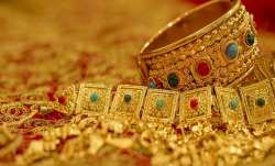 gold rate record high on Domestic futures market- India TV Paisa