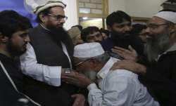 Hafiz Saeed granted pre-arrest bail by Anti-terrorism court in Lahore- India TV Paisa