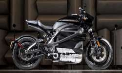harley davidson livewire bike electric motorcycle India launch details revealed- India TV Paisa