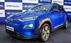 Hyundai Kona Electric car- India TV Paisa