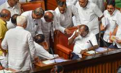 Karnataka Political Crisis Live Updates | PTI- India TV Paisa