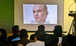 ICJ to deliver verdict on Kulbhushan Jadhav today | AP File- India TV Paisa