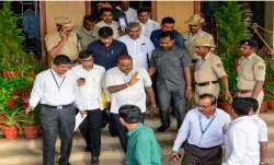 Karnataka assembly adjourned till Friday- India TV Paisa