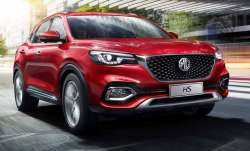 MG Motor stops Hector bookings, sold out for 2019- India TV Paisa